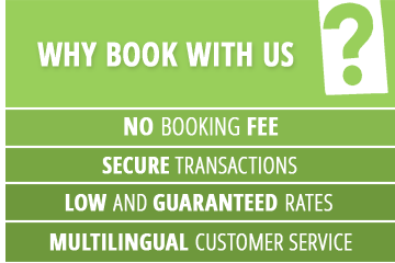 Why book with HotelsRimini
